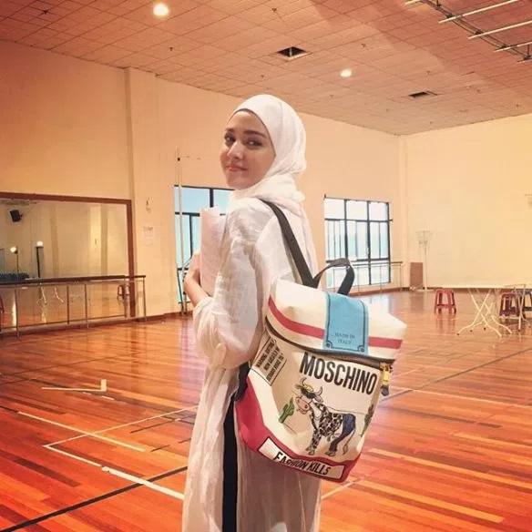 "Fathia Latiff Terkejut Remaja Belasan Tahun Mahu ""Menggodanya"""