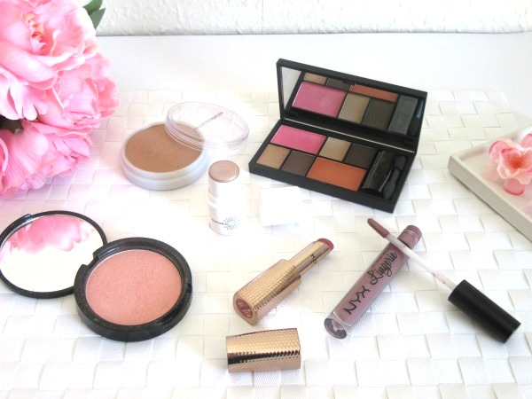 CEO JULY BEAUTY FAVOURITES