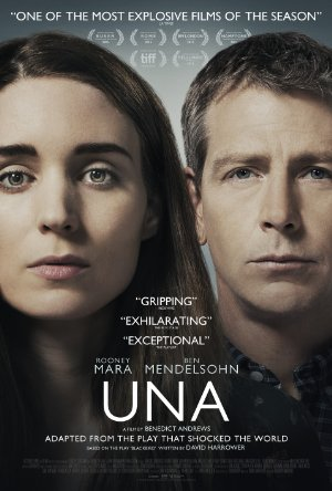 Una 2017 English 720p BRRip 850MB
