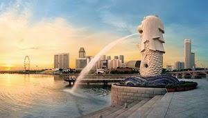 25 Tempat Wisata keren di Singapura