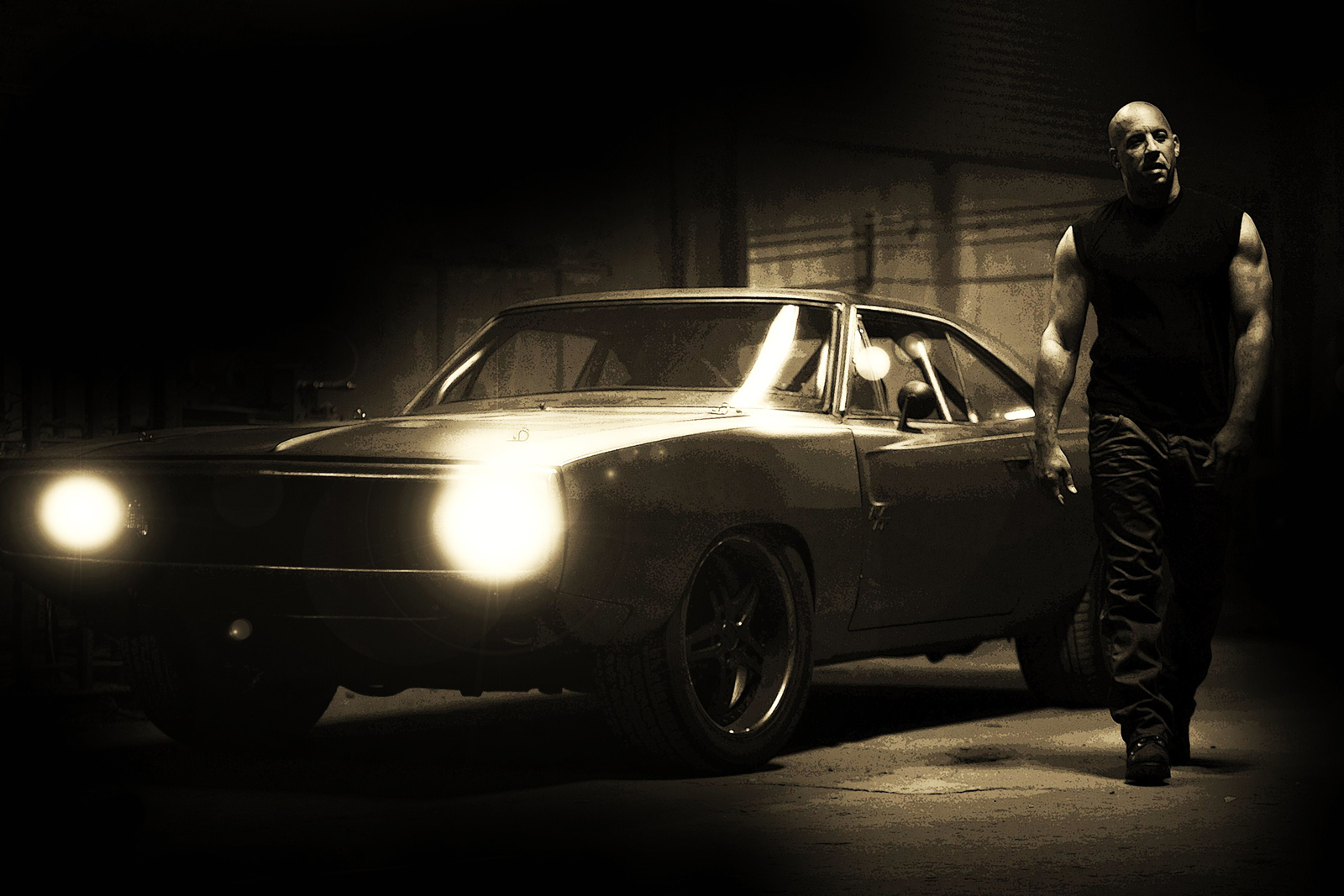Quotes From Fast Five Vin Diesel. QuotesGram