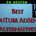 Best YouTube Networks and AdSense Alternatives with Features - MCN Reviews