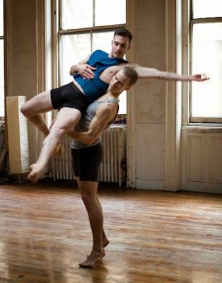 from Phoenix gay ballet guys
