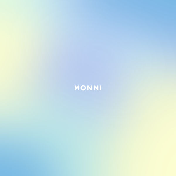 Monni – Alive – Single