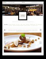 Contemporary San Francisco Resturant