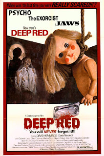 Watch Deep Red (Profondo rosso) (1975) movie free online