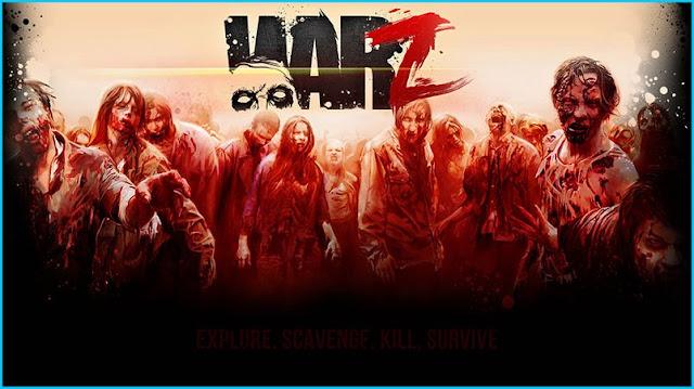 تحميل لعبة الرعب WarZ: Law of Survival كاملة للاندرويد اخر تحديث