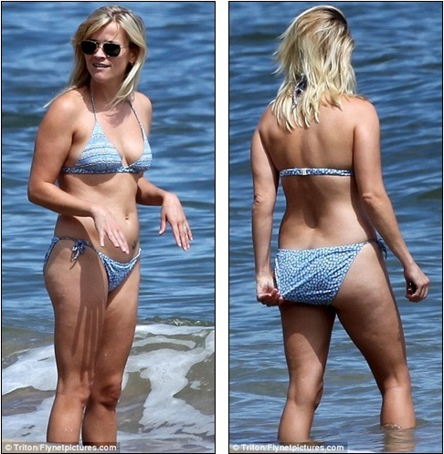 Reese witherspoon oops
