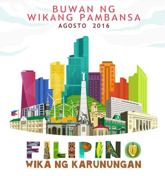 buwan ng wika Filweb asia's career development department commemorates buwan ng wika  on august 25, 2017 click to have a peek of the folk dances.