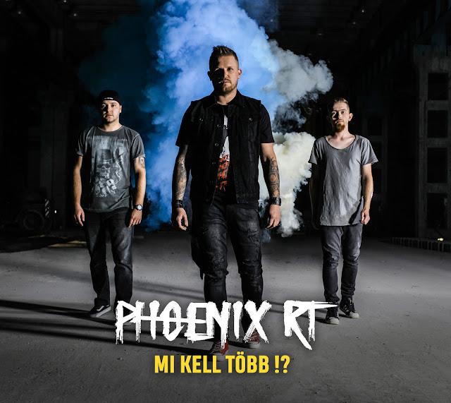 Phoenix RT | baranyfelhok.sk