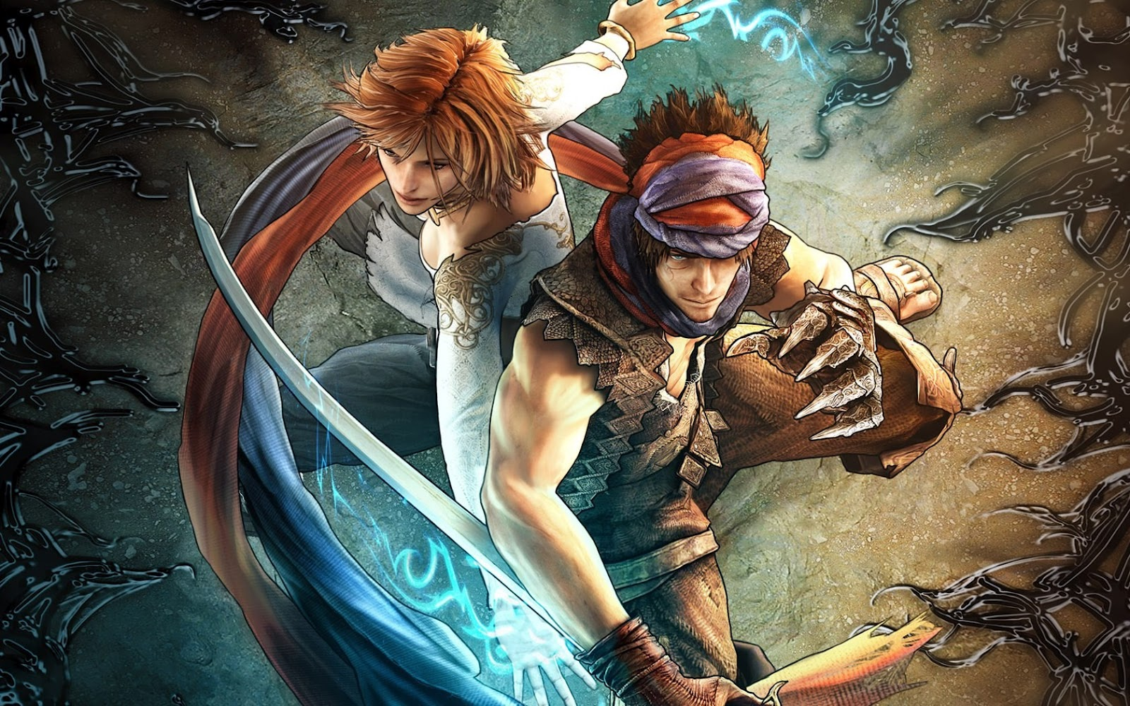 Hd wallpapers hd wallpapers prince of persia 1680x1050 - Prince wallpaper ...