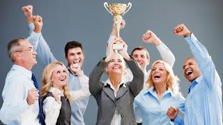 reward untuk karyawan
