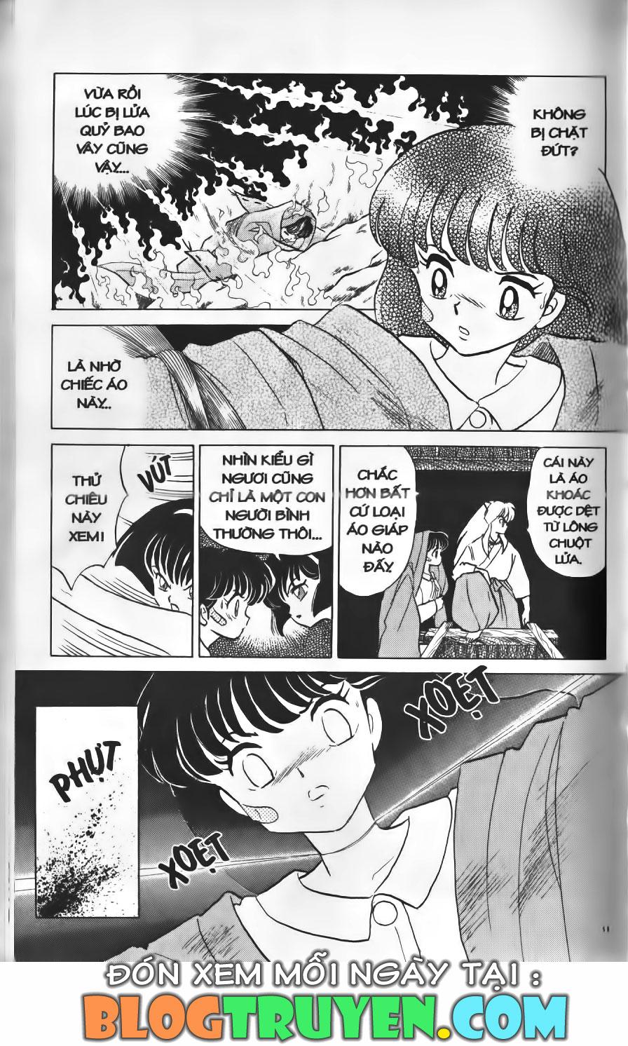 Inuyasha vol 02.3 trang 10