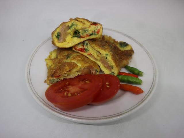 telur ayam yang sehat bebas alergi