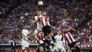 Prediksi Skor Real Madrid vs Bilbao 21 April 2019