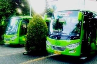 Sewa Medium Bus Ke Surabaya, Sewa Bus Medium Ke Surabaya