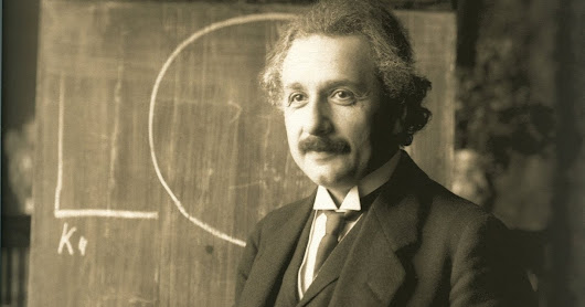 Einstein, Creativity, and the Battle with Conformity