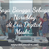 Saya Bangga Sebagai Narablog di Era Digital, Meski...