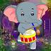 Dancing Elephant Rescue
