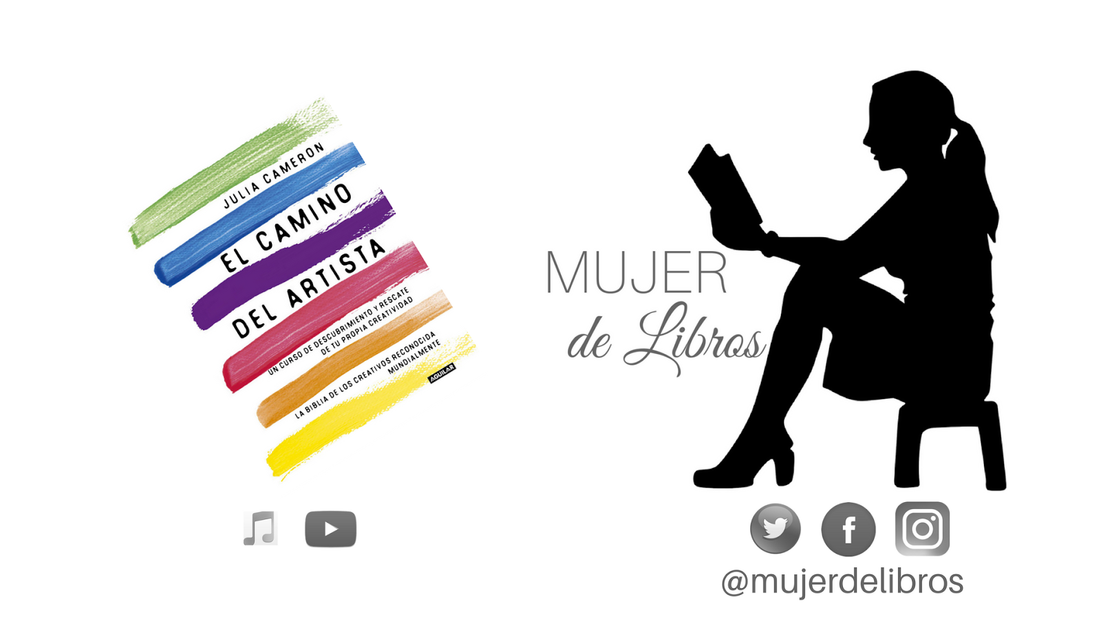 El camino del artista. Un curso de descubrimiento y rescate de tu propia  creatividad. 10a Ed., Aguilar México 2011