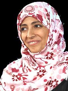 Biografi singkat dan perjuangan Tawakkul Karman