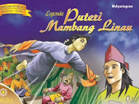 Legenda Putri Mambang Linau