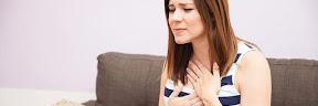 Tips Mengatasi Heartburn Saat Hamil