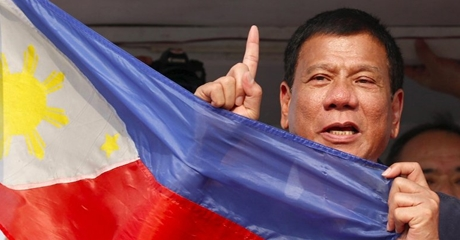 Filipina Tidak Akan Kendurkan Serangan pada Pemberontak Selama Ramadan