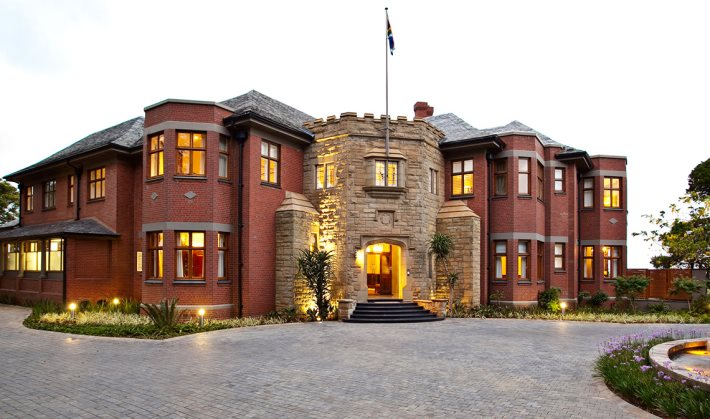 Upton Hall Boutique Hotel 2