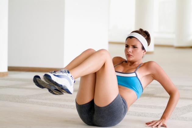 Ejercicios para mujeres recomendados para bajar de peso