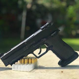 Pistol G2 Elite