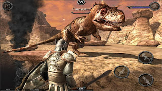 Download Gratis Revensword Shadowlands Apk Mod + data Terbaru 2016