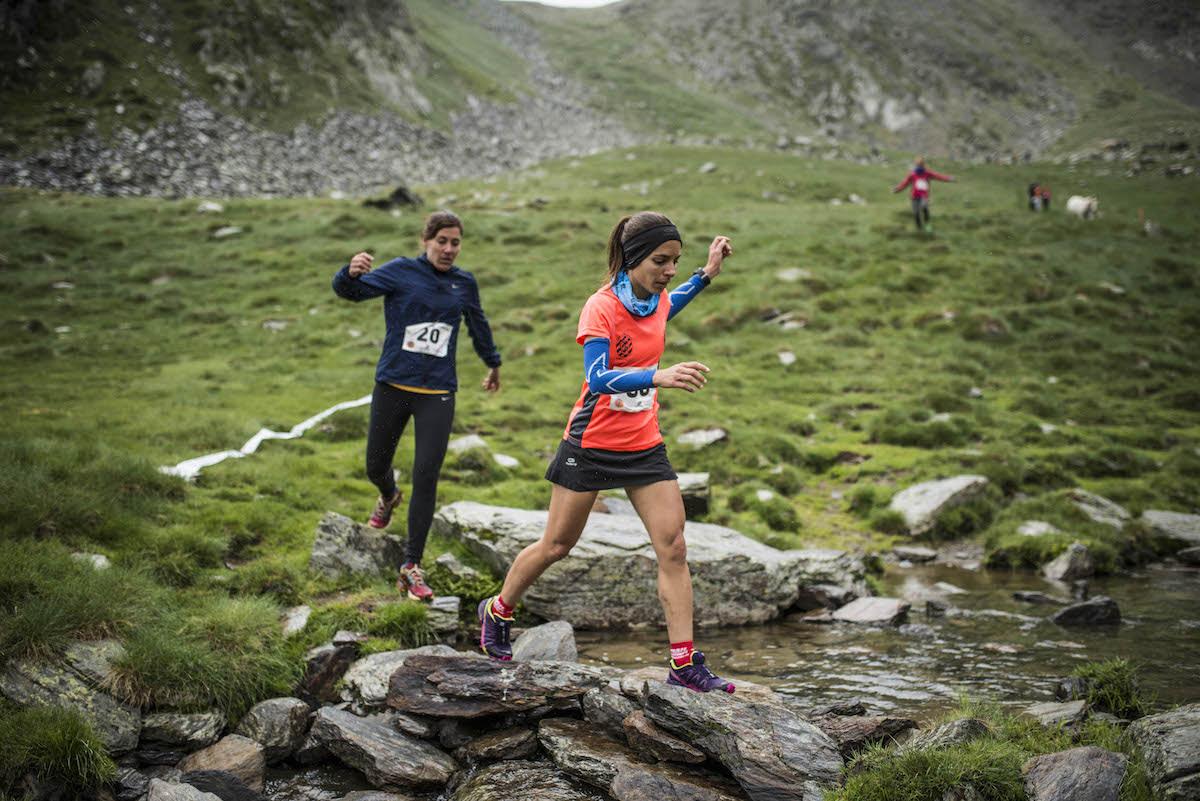 Fly Running Series Tavascan - Maria Marí