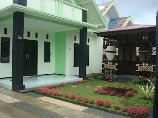 Penginapan Murah di Malang