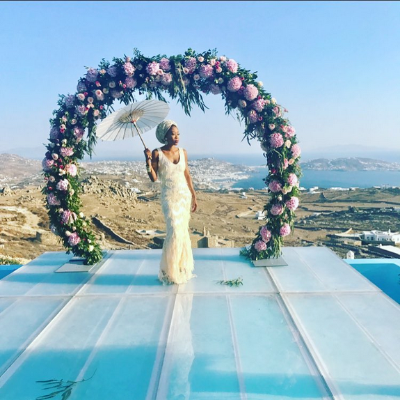 Stephanie-Coker-Olumide-Aderinokun-white-wedding-Mykonos-Greece-10