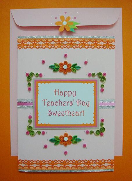 Teachers Day Cards 3