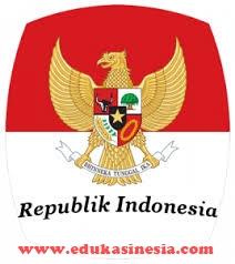 Sistem Pemerintahan Republik Indonesia Menurut Undang-Undang Dasar Negara Republik Indonesia Tahun 1945
