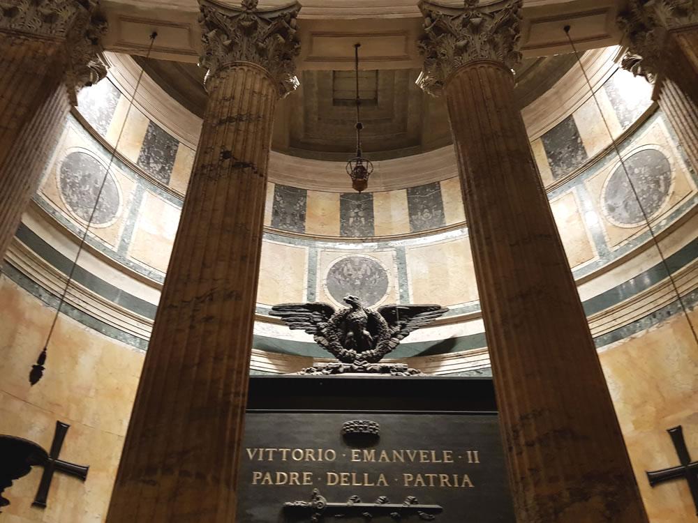 Panteão Roma