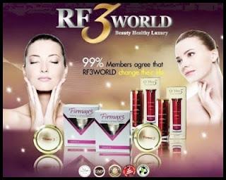 RF3 World Firmax3 Malaysia