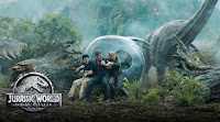 Jurassic World  2 Fallen Kingdom Budget & First Day Box Office Collection in India