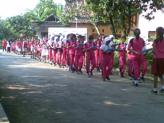 Pesta Siaga Kec Warungasem Kab Batang