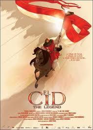 Ver El Cid, la leyenda (2003) Online