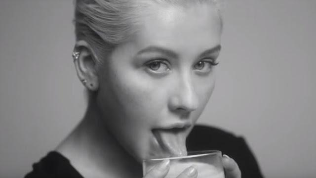 Música en imagen: Christina Aguilera - Accelerate (Con Ty Dolla $ign y 2 Chainz)
