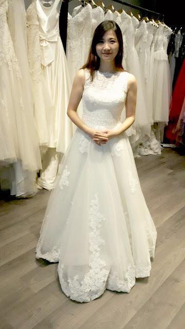 hiphippopo.com: Wedding Gown Selection @ RnI Wedding 21052016
