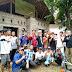 Puluhan Pemuda Jambe Bantu Sosialisasikan Caleg PKS