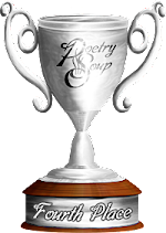 PS 4th White Trophy by/copyrighted to Artsieladie