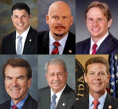 Brevard County Legislative Delegation