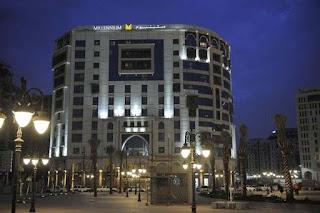 Madinah Millennium Taiba Hotel
