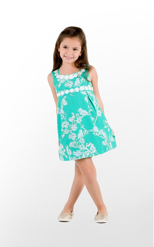 78e5a4afc747e8 And what better than a Mini Adelson Dress for your minnie to match you.