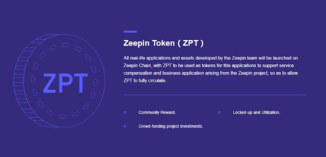 Zeepin là gì